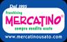 Benvenuto in mercatino for Mercatino usato frosinone
